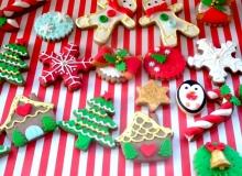 Butik kurabiyeler