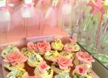 bursa Cupcakes