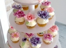 Butik düğün pasta